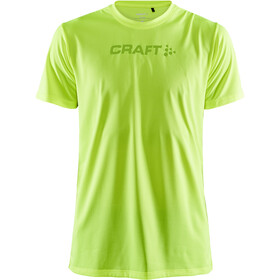 Craft Core Essence SS Mesh Tee Men flumino